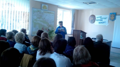 Вчителів зарубіжної літератури ознайомлено з матеріалами українсько-польського проекту «Уроки з підприємницьким тлом»