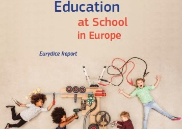 Entrepreneurship Education at School in Europe