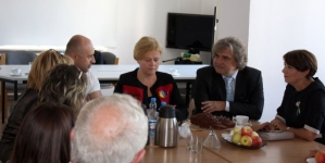 «Уроки з підприємницьким тлом»: Варшавські сесії
