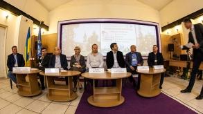 Стартап-школу «Sikorsky Challenge» відкрили у ВНТУ