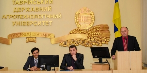 У Таврійському ДАТУ підбили підсумки бізнес-курсу «Як організувати власну справу»