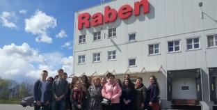 Неделя предприимчивости в Группе Рабен